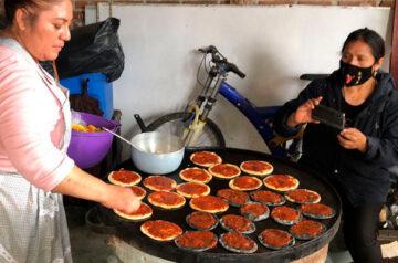 Apoyo constante al campo para ratificar a la agricultura como negocio sustentable: Xel Hernández