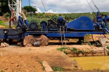 Designa Gobierno de Morelos recurso extra para obras hidráulicas