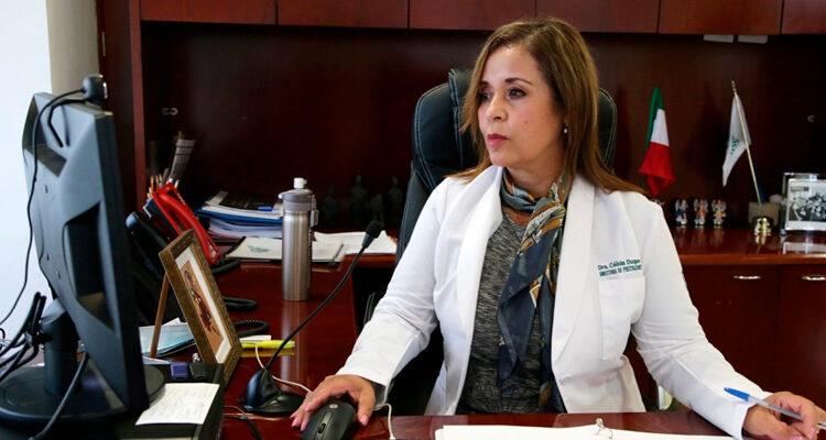 Iniciará IMSS prueba piloto de Agenda de Banco de Sangre en beneficio de pacientes pediátricos oncológicos