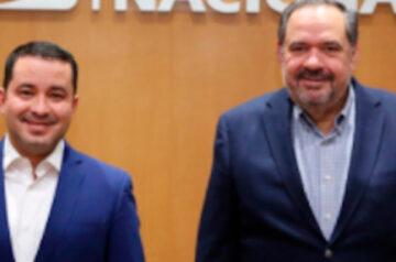 Nombran a Víctor Ramírez secretario general del CEN del PAN