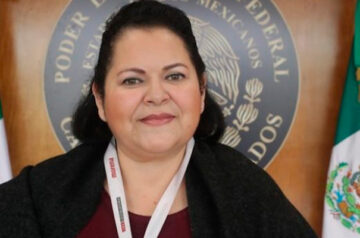 Proyecto de Presupuesto de Egresos de 2022 refuerza apoyos económicos para el bienestar social: Evangelina Moreno