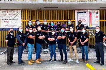 Talento Mexicano: Nelson Ariel Gómez Rojas, capitán del representativo estudiantil ganador de concurso de puentes en EU